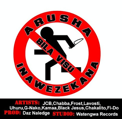 arusha_bila_visu_cover
