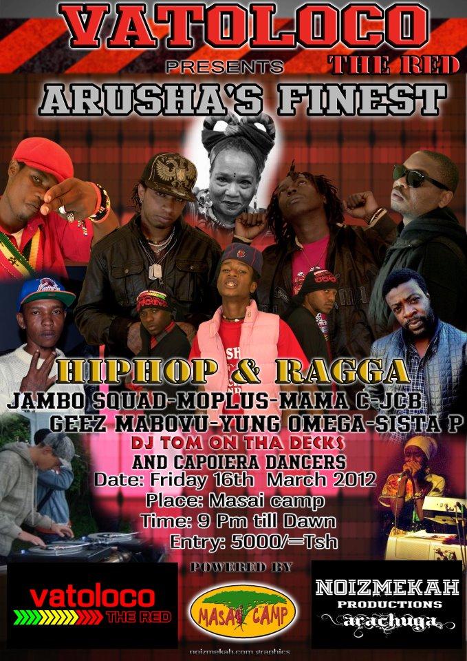 vatoloco_arushas_finest_poster