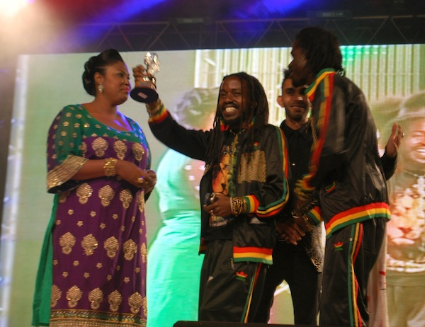 Best Reggae Song - Arusha Gold by Warriors from the East