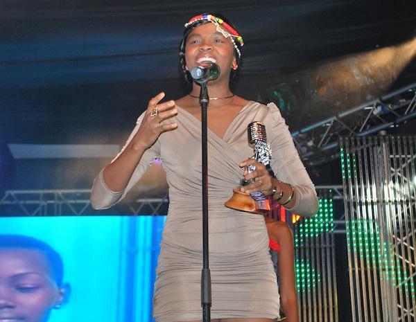 Best Dane Hall Song - Maneno Maneno by Queen Darleen