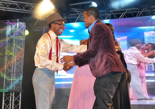 Best Zouk Rhumba Song - Dushelele by Ali Kiba