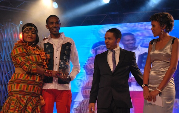 Best Traditional Song - Vifuu Utundu by AT