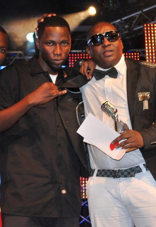 Best Hip Hop Artist - ROMA Mkatoliki