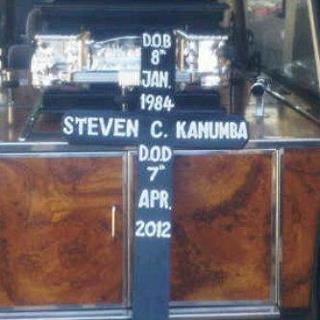 RIP Steven Kanumba