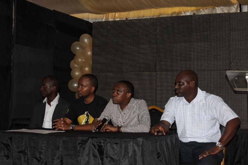 Mr.Rugabo,Allan,Sebastian,Mr.Benja wa gapco