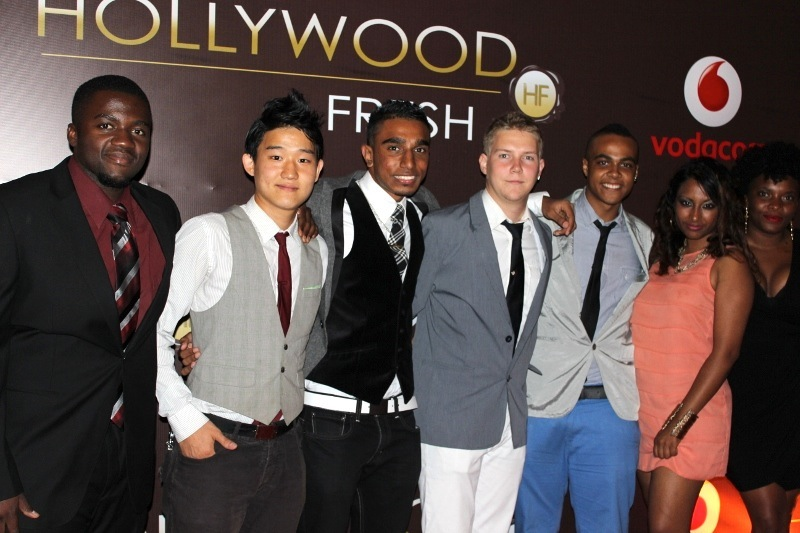 Hollywood Fresh 2012-40