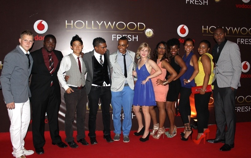 Hollywood Fresh 2012-72