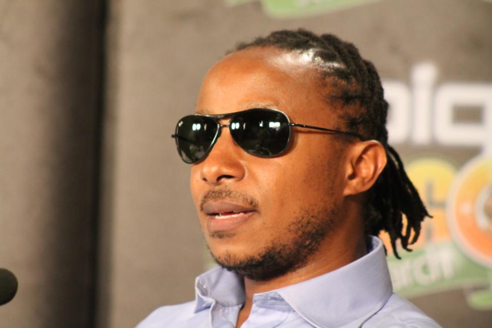 TAZAMA PICHA YA MTOTO WA KIKE WA MASTER J ALIVYO MKUBWA AFU MZUEI