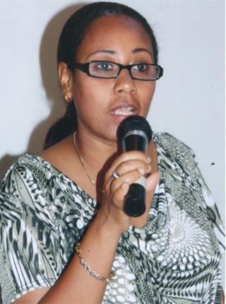 Badra Masoud