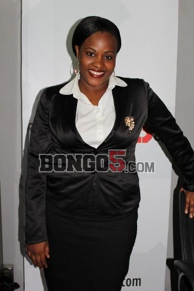 Esther Wasira
