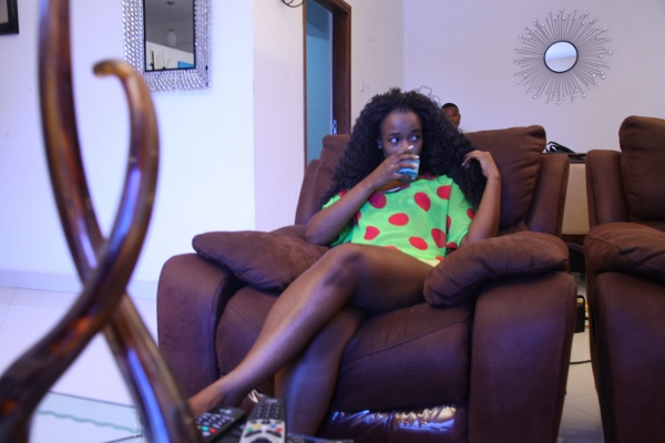Exclusive photos ushafahamu by linah video shoot bongo5 com