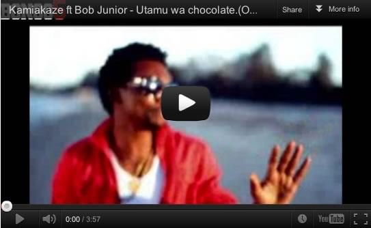 Bob Junior