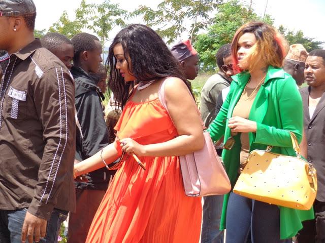 Picha: Bongo Movie Unity wazindua kilimo kwanza Kondoa, Dodoma
