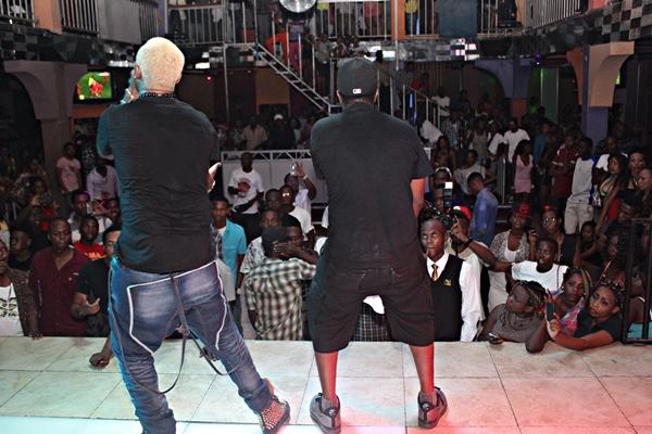HIVI NDIVYO WASANII MBALIMBALI WALIVYOIPAMBA MAISHA CLUB