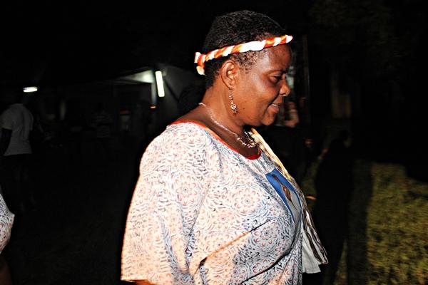Mama Kanumba