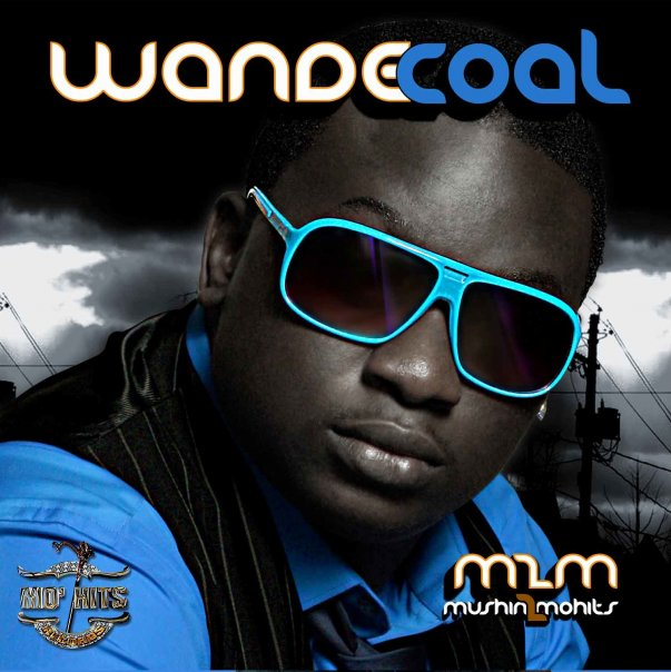 Wande-Coal-Album