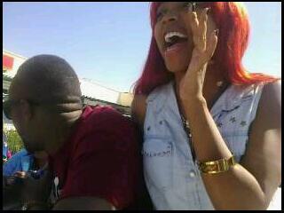 Picha zaidi za namna Feza Kessy alivyopokelewa Gaborone, Botswana