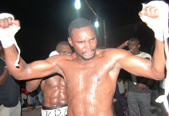 Francis Cheka mashine