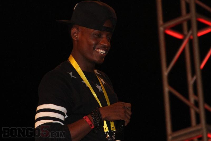 MC wa pili wa shughuli, T-bWAY