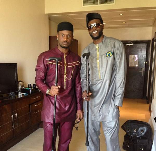 peter-p-square-emmanuel-adebayor-600x580