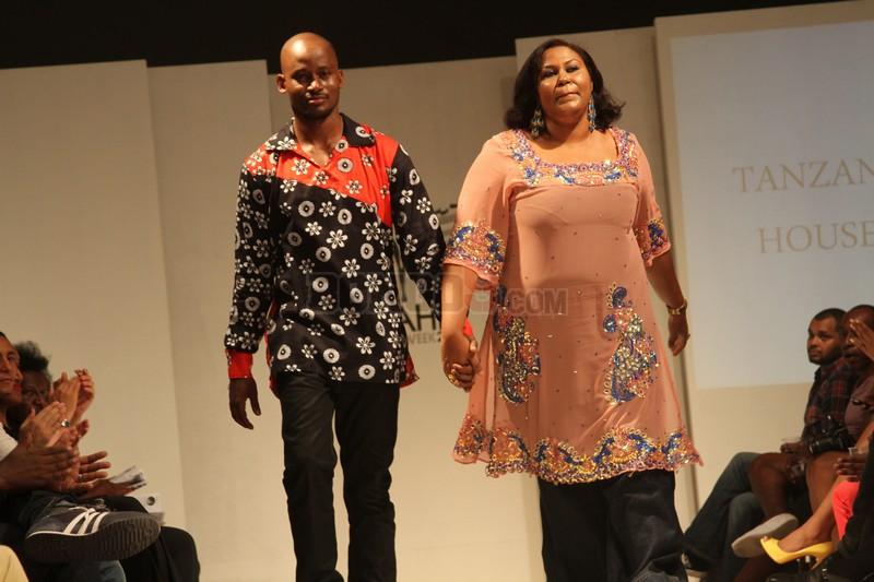 Richard na Khadija Mwanamboka