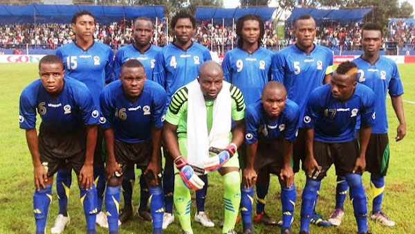 TAIFA STARS KUSHIRIKI COSAFA CUP.