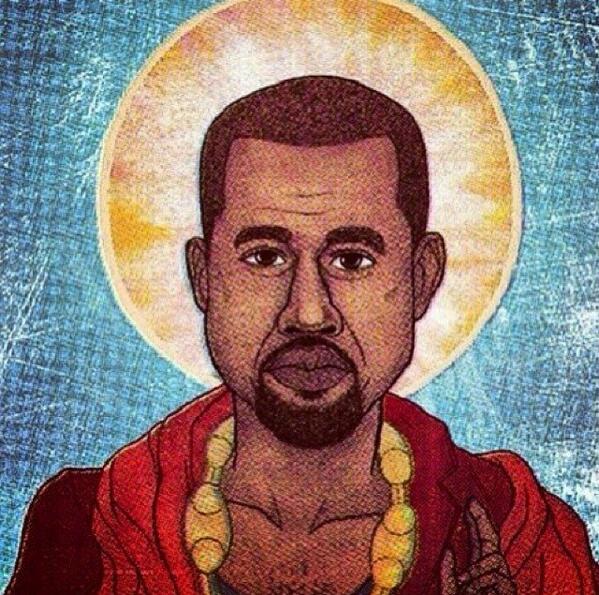 Kanye-Christ