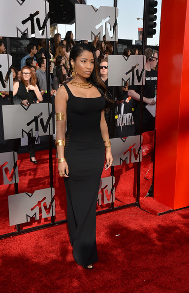 Nicki+Minaj+2014+MTV+Movie+Awards+Arrivals+gCK5yW7xsICl