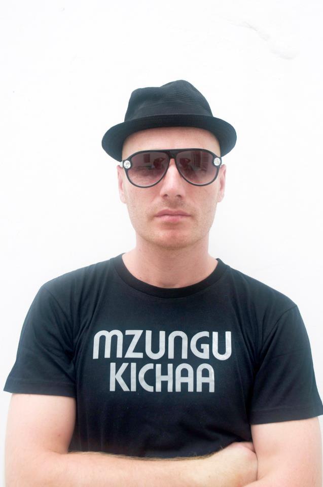 mzungu kichaa