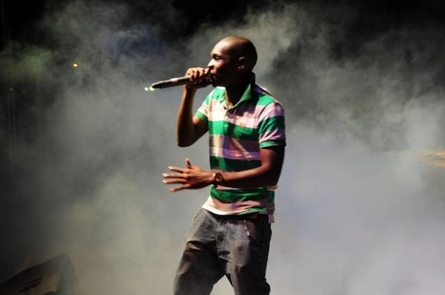 tanzanian hip hop music