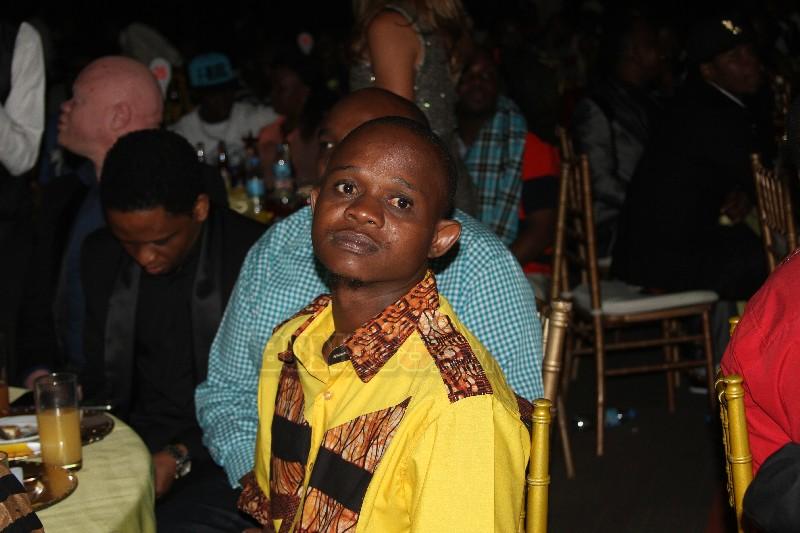 Danny Msimamo