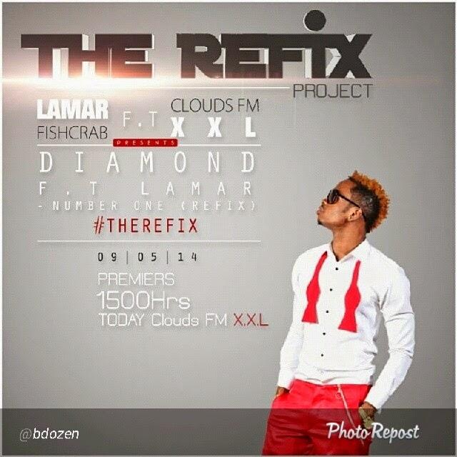The refix