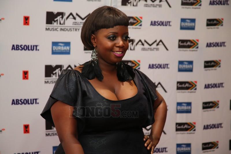 Anisa Mpungwe