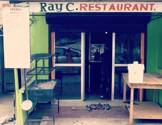 Ray C Foundation yafungua mgahawa, itaajiri vijana waliojitoa kwenye matumizi ya dawa za kulevya