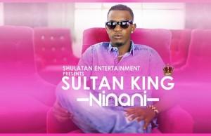 SULTAN KING COVER ORIGINAL