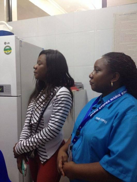 Picha: Lady Jaydee ateuliwa kuwa balozi uzazi wa mpango
