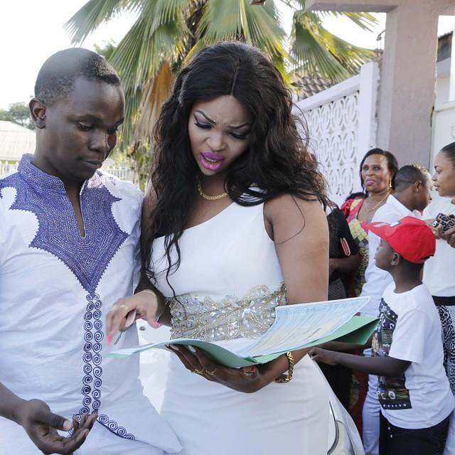 Exclusive: Martin Kadinda azungumzia zawadi ya BMW aliyompa Wema kwenye birthday