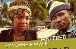 Malfred_ft_YvonneMwale-Heart_and_Soul-2