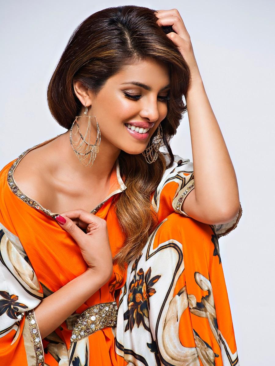 Muigizaji wa Bollywood, Priyanka Chopra apata shavu la kuigiza Marekani, runinga ya ABC yamsaini