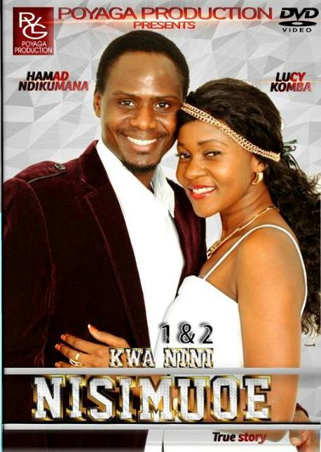 Ndikumana na Lucy Komba