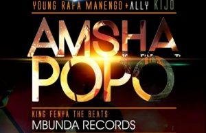 Amsha Popo