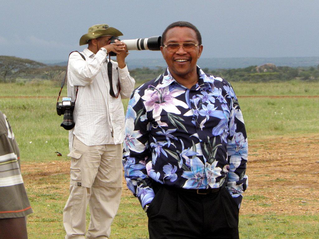 President-Kikwete-of-Tanzania