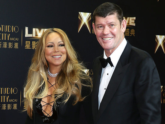 Mariah-Carey-James-Packer-Engaged