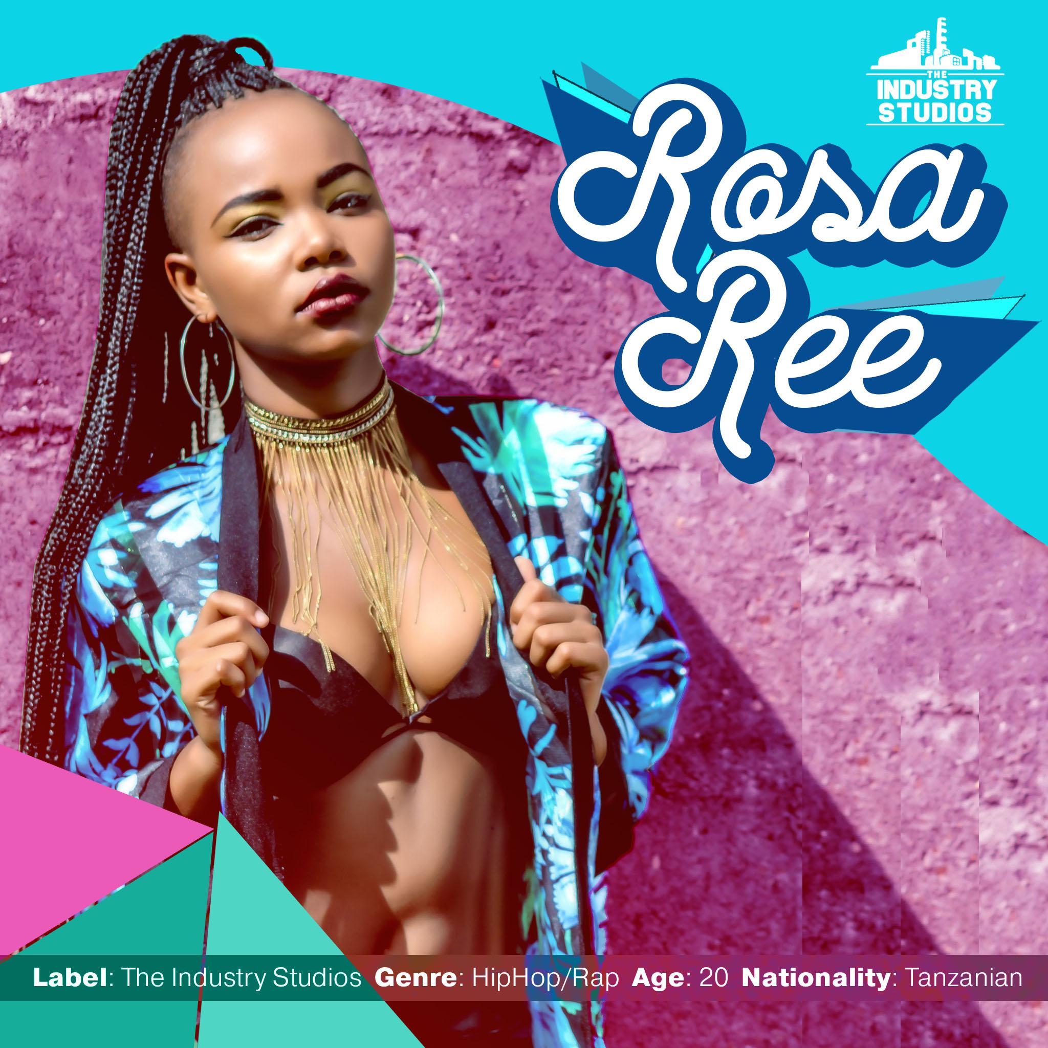 ROSA REE 1