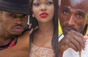 Diamond, Wema na Mzee Abdul