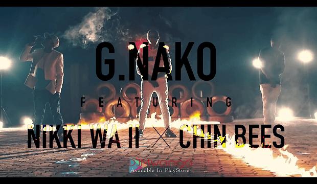 Chin Bees Inogire Official Music Mp4: GNako Feat Nikki Wa II X Chin Bees - AROSTO