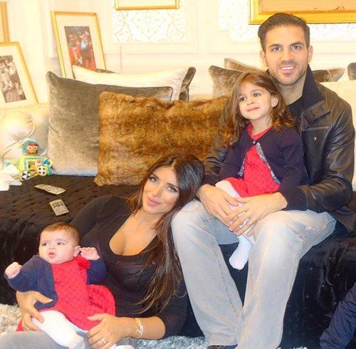 cesc-fabregas-family