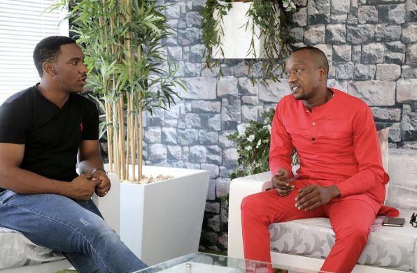 TID kumshtaki Steve Nyerere, ni baada ya kutuhumiwa kupokea milioni 2 za RC Makonda