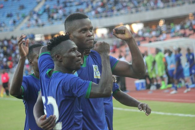 Mbwana Samatta aipatia Taifa Stars ushindi wa mabao 2-0